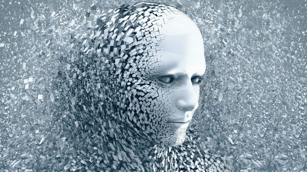 تاریخچه ی هوش مصنوعی