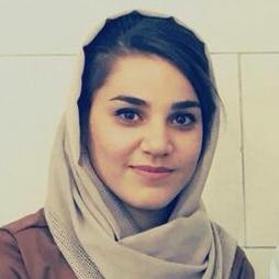 Fatemeh Mahdilou