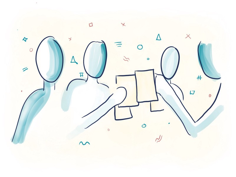 فرهنگ کار تیمی