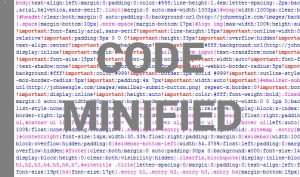code-minified