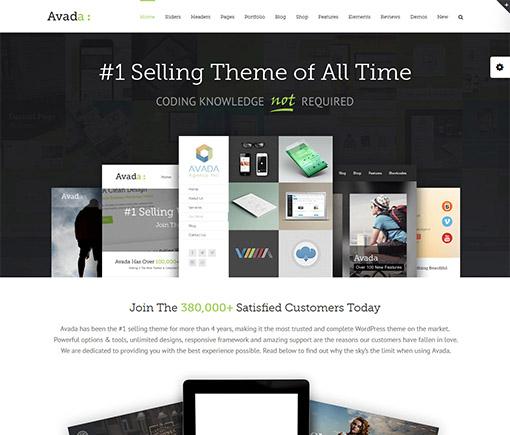 avada-best-selling-wordpress-theme