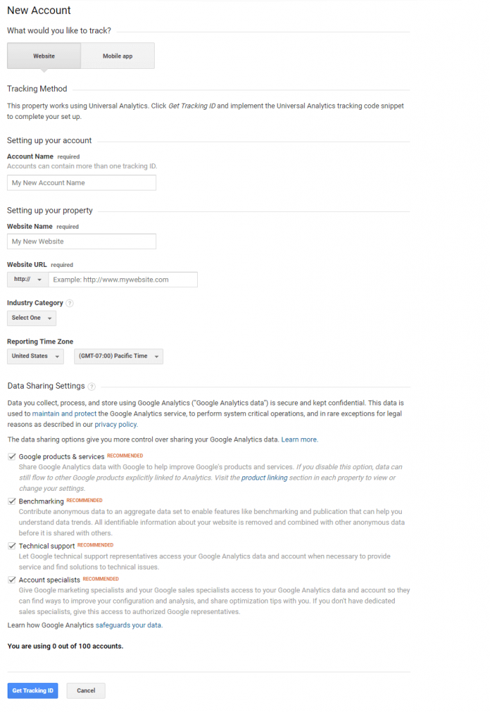 option2-connect-google-analytics-to-wordpress